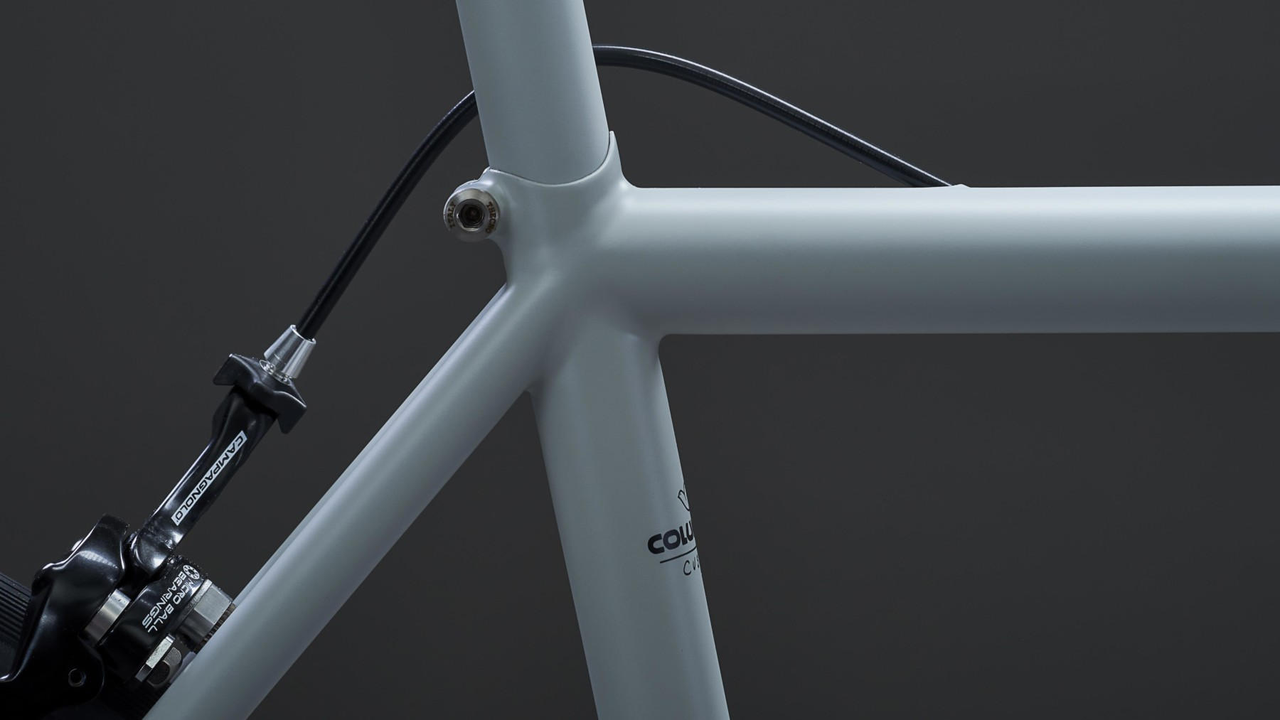 Frames And Services Snc.Stelbel Rodano Handcrafted Custom Steel Frame Made In Italy