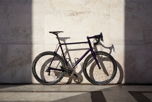 Stelbel SB/03 - Road Bicycle - Campagnolo Super Record 11