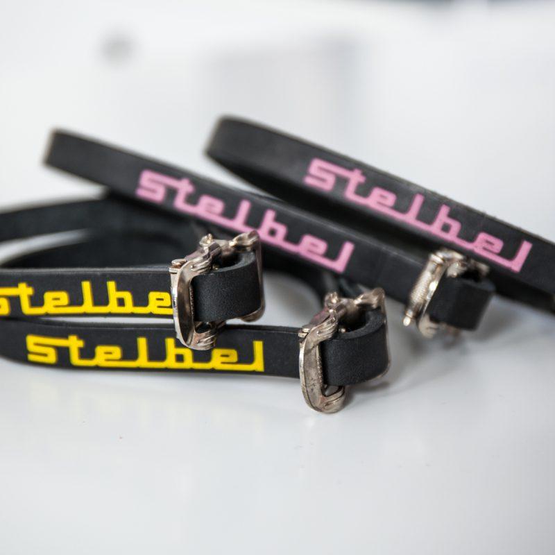 Stelbel Pedal Straps