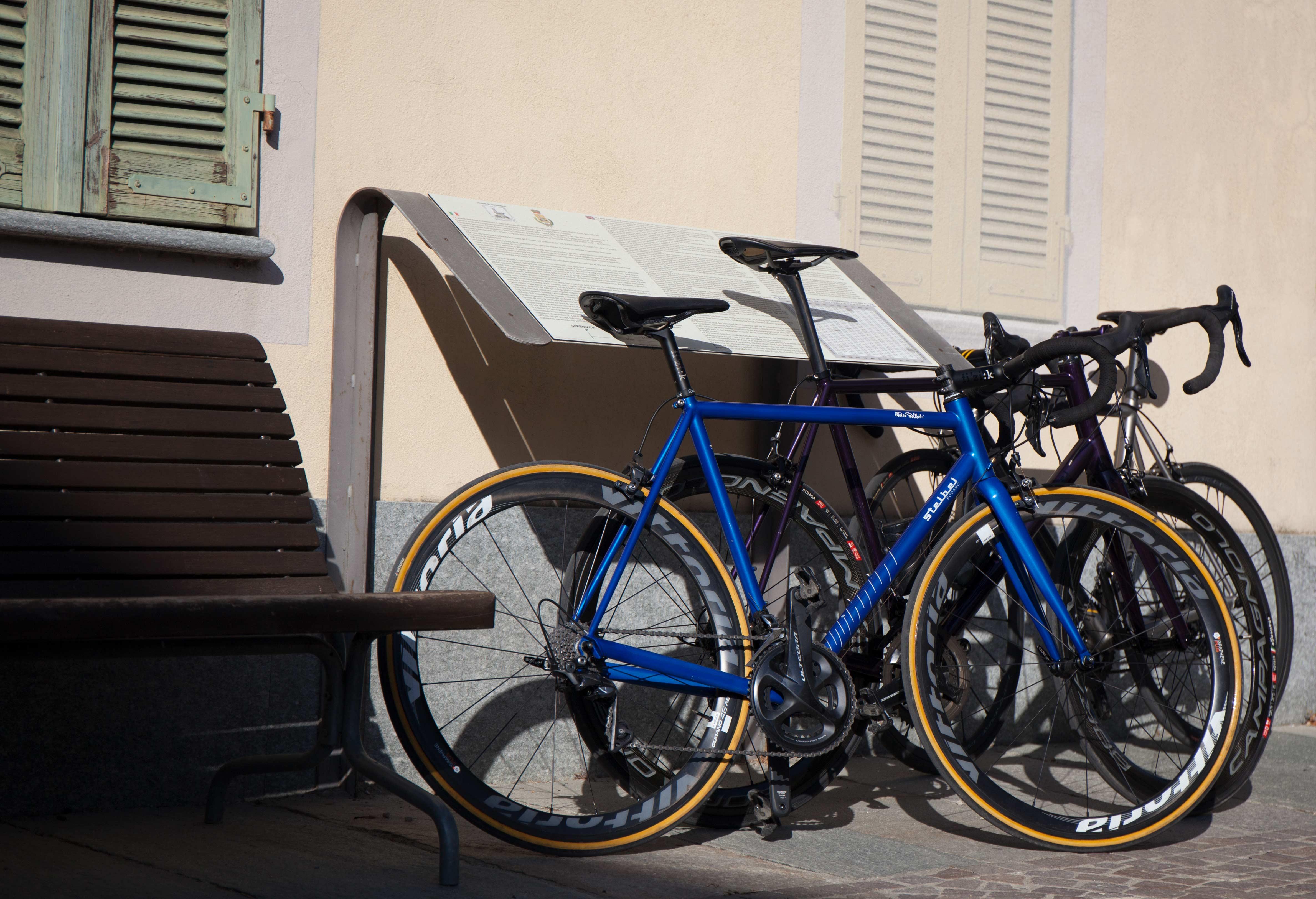 Stelbel Rodano Blue