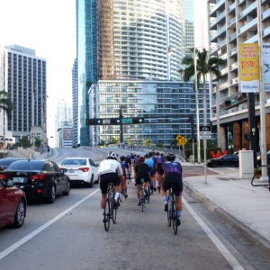 Rapha Miami Ride